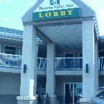 Western Valley Inn