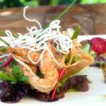 Foto de COMO Restaurant