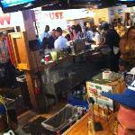Pic of bar