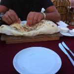 puffer bread