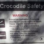 Beware of Crocs