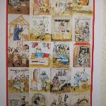 Various trades in Medieval Times