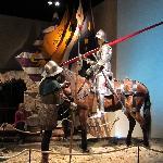 Museu Medieval de Estocolmo (Stockholms Medeltidsmuseum)