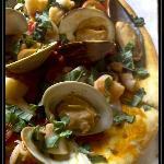 Pizza Napoletana ai frutti di mare ~ An Excellent Choice