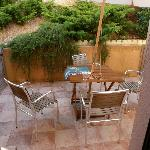 Photo de Hotel & Residence Les Medes