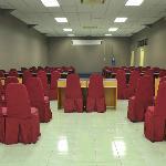 Seminar Hall with 200 capacity