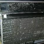 AC Unit, Cover Removed I