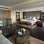 Penthouse Suite - Bedroom