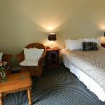 Motel Suites