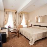 Камергерский отель