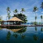 Outrigger Koh Samui Beach Resort Foto