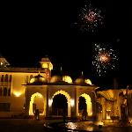 This wedding season, have your dream destination wedding at Sheraton Udaipur, Resort and Spa!