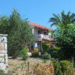 Villa Kapnisi Foto