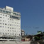 โรงแรมโอโนะมิจิ รอยัล