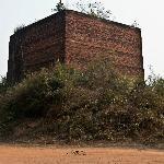 Gum Garh Execution Site