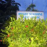 Foto di Bright Sunshine Guest House