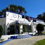 Parque Hotel Saint-Pierre Foto