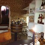 Le Wine Bar du Sablon