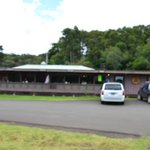 Kokee Lodge Restaurant