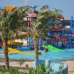 Makadi Aqua Park