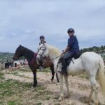 Foto de Sierra Pelada Trekking Horse Riding Holidays