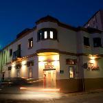 Restaurante Las Trebedes