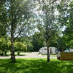Foto di Bath Marina and Caravan Park