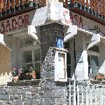 Asador Casa Jaimico