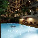 Ao-Nang Sunset Hotel Foto
