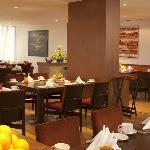 Chill Restaurant & Terrace