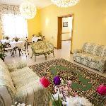 Photo of Hotel Villa Moderna