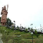 Kailashnath Mahadev (World's tallest lord shiva statue)