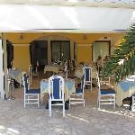 Sala colazione - pranzo - cena
