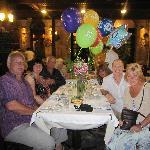 All of us at Monastiri Restaurant