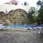 CBH pool