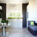 séjour residence design
