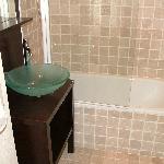 Salle de bain (appartement)