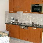 Cuisine (appartement)
