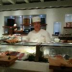 The Great Chef Shabu