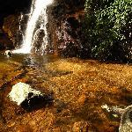 Cachoeira do Veloso