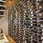 Chandler's Wine Room