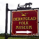 Derryglad Folk Museum