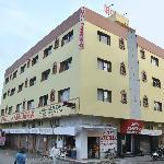 Hotel Madhuram