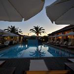 Agrilia Hotel Foto