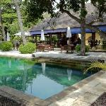 Mimpi Resort, Tulamben