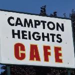 Campton Heights Cafe Foto