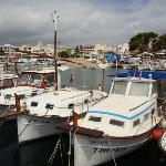 Puerto Cala Ratjada