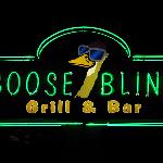 ‪Goose Blind Grill & Bar‬
