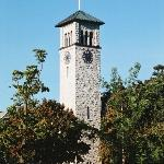 Queen's University Grant Hall Clock Tower