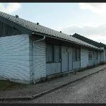 Motel med værelserne